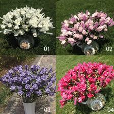 Flower Arrangements Home Decor by Compare Prices On Carnation Flower Arrangement Online Shopping