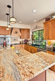 Kitchen Stunning Average Kitchen Granite Countertop by What Color Granite Countertops Go With Light Maple Cabinets