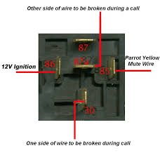 kenwood wiring harness mute diagram wiring diagrams for diy car