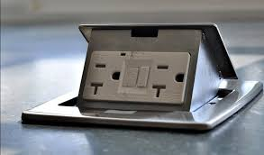 kitchen island electrical outlets lew electric kitchen products lew electric fittings company