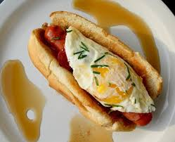 Extreme Hot Dogs PutAnEgg It Pinterest