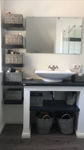 best 25 badezimmer regal holz ideas only on pinterest wandregal