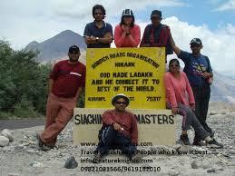 ladakh clothing nature knights high altitude check list ladakh