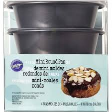 wilton halloween cake pans mini dessert pans wilton