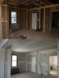 blog lancaster pa painting drywall in a house flip mount joy pa