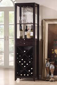 Kitchener Wine Cabinets 100 Wine Armoire Elegance 42 Bottle 2 Door Refrigerated