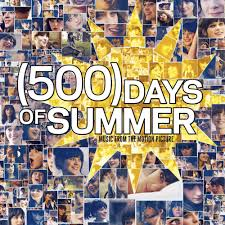 500 photo album various artists 500 days of summer from the motion