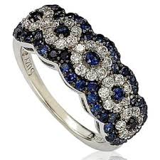 silver and gold engagement rings sapphire gemstone rings shop the best deals for dec 2017