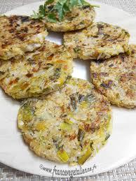 cuisiner le poireau galette de poireau végétalien vegan végétalienne