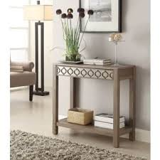 Oak Accent Table Country Coffee Console Sofa U0026 End Tables Shop The Best Deals