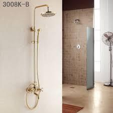 Bathroom Faucet And Shower Sets Shower Set Ceramic Knobs And Pulls Cabinet Hardware Faucet Led