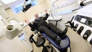 Dentist Chair For Sale Dentist Chair Among Items Up For Grabs In Prison Clearout Sale Bt