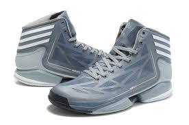 Adizero Crazy Light 2 Cheap Adidas Adizero Crazy Light 2 Dark Onix Tech Grey White Shoes