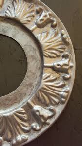 Bronze Ceiling Medallion by Ceiling Medallions Sparkle Inspire