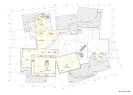 louvre museum floor plan sanaa u0027s proposal new national gallery ludwig museum i ii