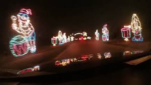 jones beach christmas light show jones beach christmas light show xmas dec 11 2015 youtube