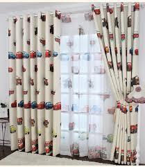 childrens bedroom curtains real blackout curtains home decoration curtain hello kitty