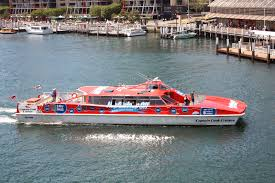 hop on hop sydney australia sydney city and suburbs king wharf hop on hop ferry