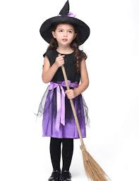 toddler witch costume witch costume dress costume for kids stage