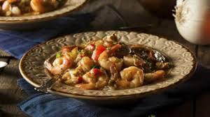 comment cuisiner les langoustines recette cajun le gumbo aux langoustines de louisiane exotique