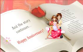 wedding wishes animation happy wedding anniversary gif images hd wallpapers gifs