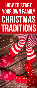 25 unique family traditions ideas on