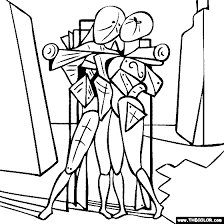 newest coloring pages page 7