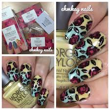nail art stamping kit review choice image nail art designs