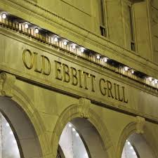 Open Table Washington Dc Old Ebbitt Grill Restaurant Washington Dc Opentable