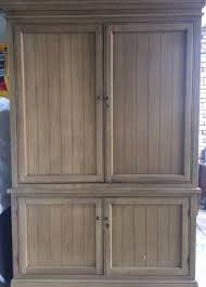 restoration hardware armoire for sale classifieds