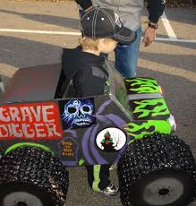 Halloween Costumes Cars 25 Monster Truck Costume Ideas Monster Truck