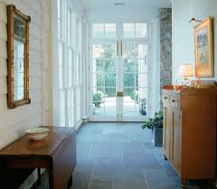 french door hardware dining room traditional with none