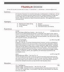 Sample Resumes For Lawyers by Best Lawyer Resume Example Livecareer