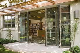 palo alto children u0027s library nanawall