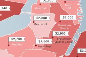 Average Rent For One Bedroom Apartment In Boston Boston Average Rent Archives The Zumper Blog