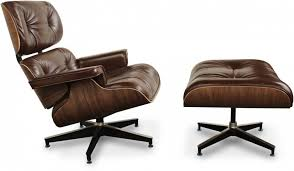 Used Eames Lounge Chair Eames Style Lounge Chair 4 With 3 Eames Replica Lounge Chair