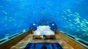 Incredible Houses 10 Incredible Structures Built Underwater Youtube
