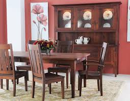 Black Dining Room Table And Chairs by Dining Room Sets Lafayette In Gibson Furniture
