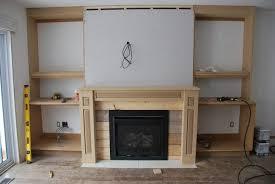 contemporary design fireplace built ins classy idea best 25 ideas