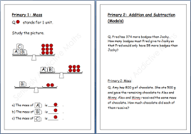 best ideas of singapore primary 2 maths worksheets with additional