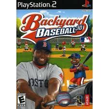 Play Backyard Baseball 2003 Cheap Play Backyard Baseball Find Play Backyard Baseball Deals On
