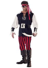 Bandit Halloween Costume Pirate Costumes Halloweencostumes