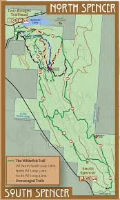 Beaver Lake Map Whitefish Legacy Partners Maps U0026 Trailheads