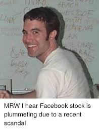 Best Memes For Facebook - 25 best memes about facebook stock facebook stock memes