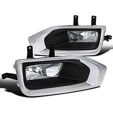 2015 gmc sierra fog lights gmc yukon denali euro oem style fog lights fog ls protuninglab
