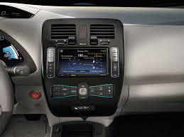 nissan leaf interior uncategorized new nissan leaf 2018 review price and release date