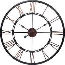Giant Wall Clock Wall Clocks Joss U0026 Main