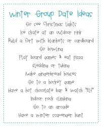 best 25 dates ideas on youth activities
