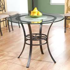 glass cover for dining table top 74 superb glass dinette sets table protector steel dining small
