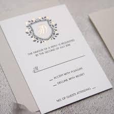 Marriage Wedding Cards Crest Marriage Invitation Cards Lucas U0026 Company